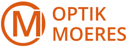 Optik Moeres Logo