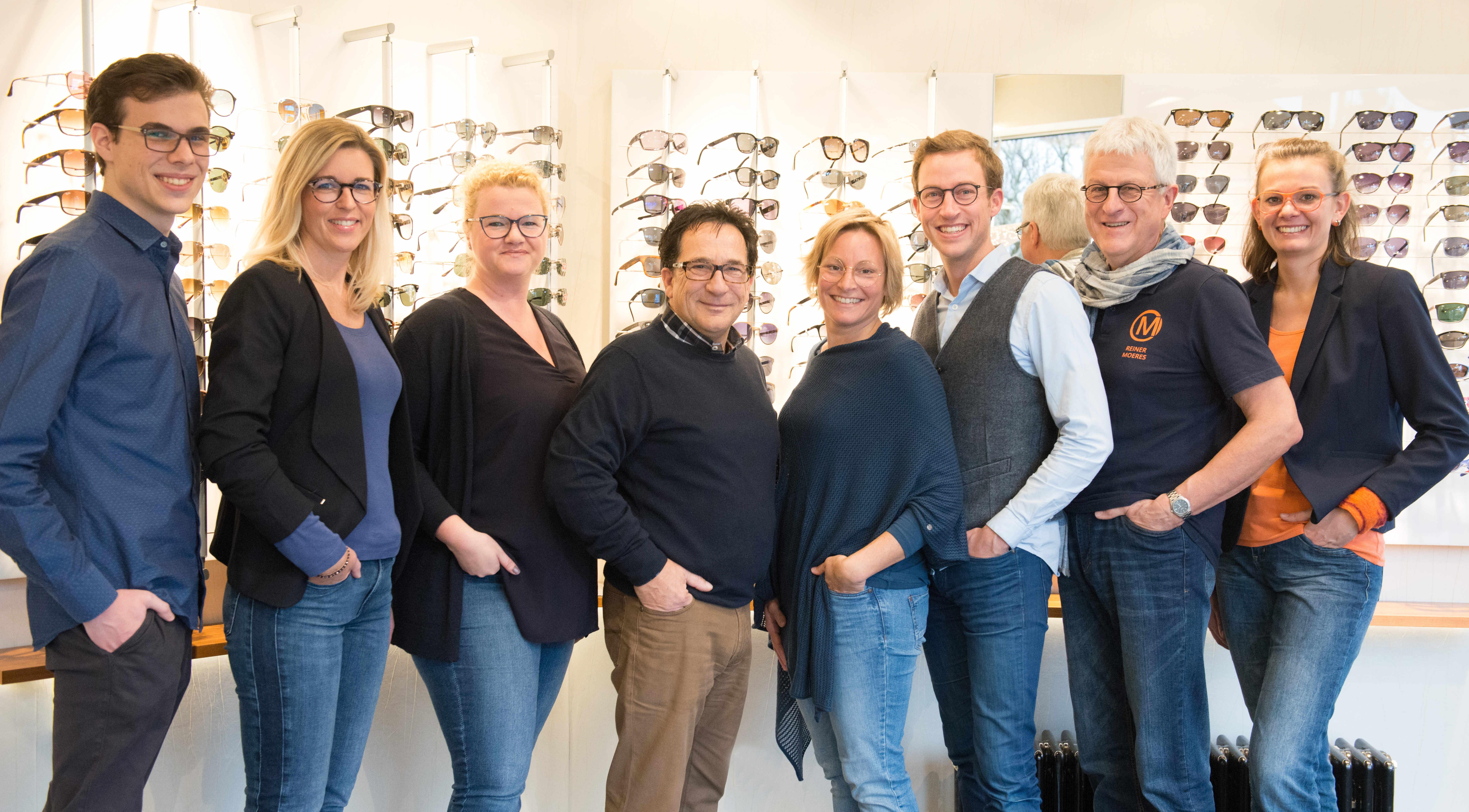 Team Optik Moeres