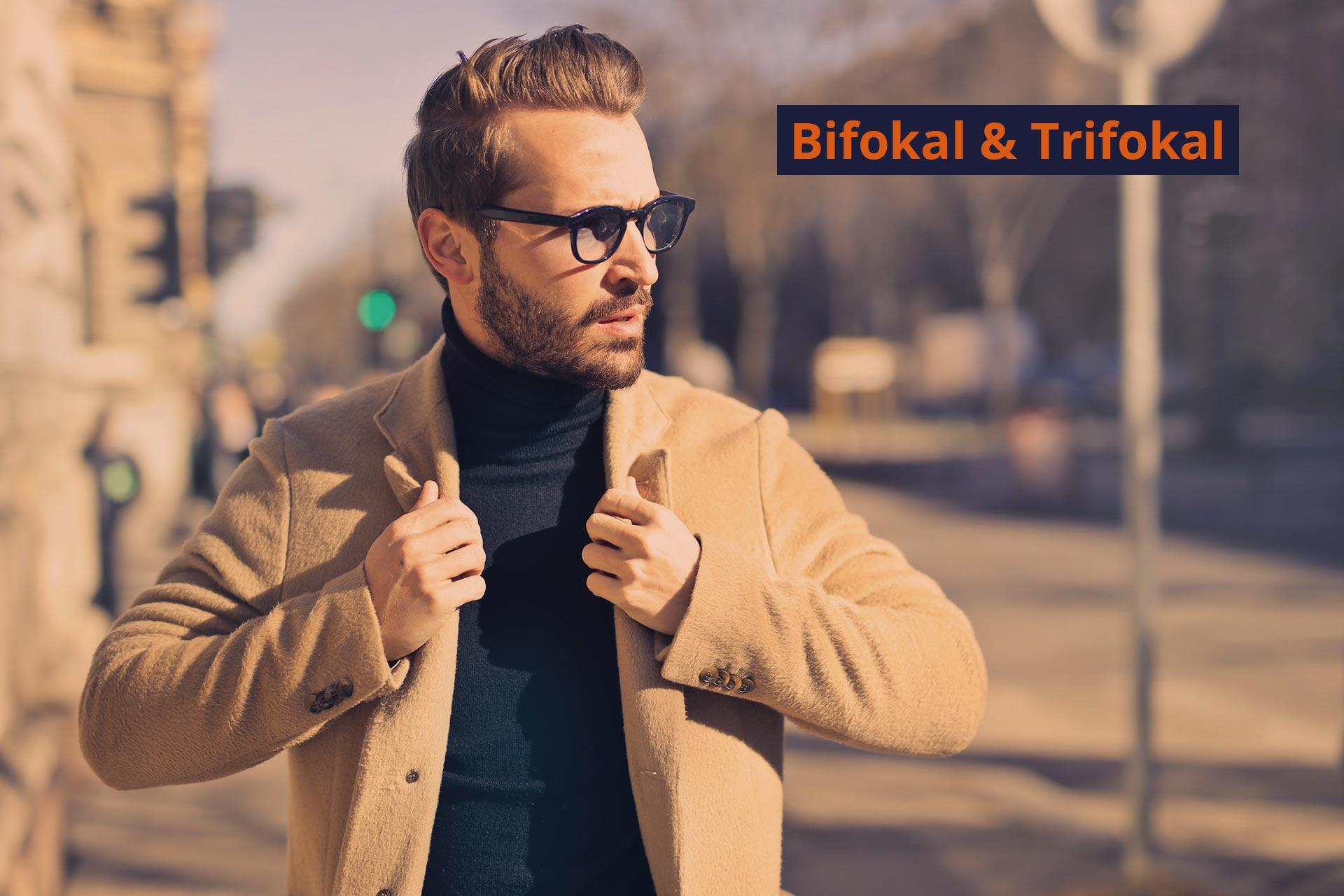 Bifokal & Trifokal