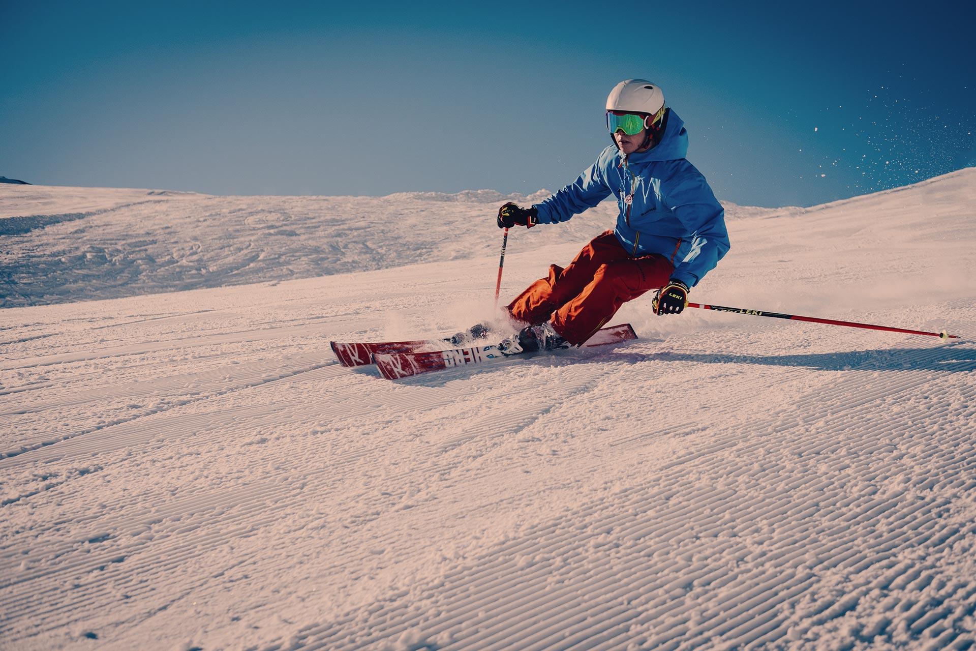 Ski Sportbrillen