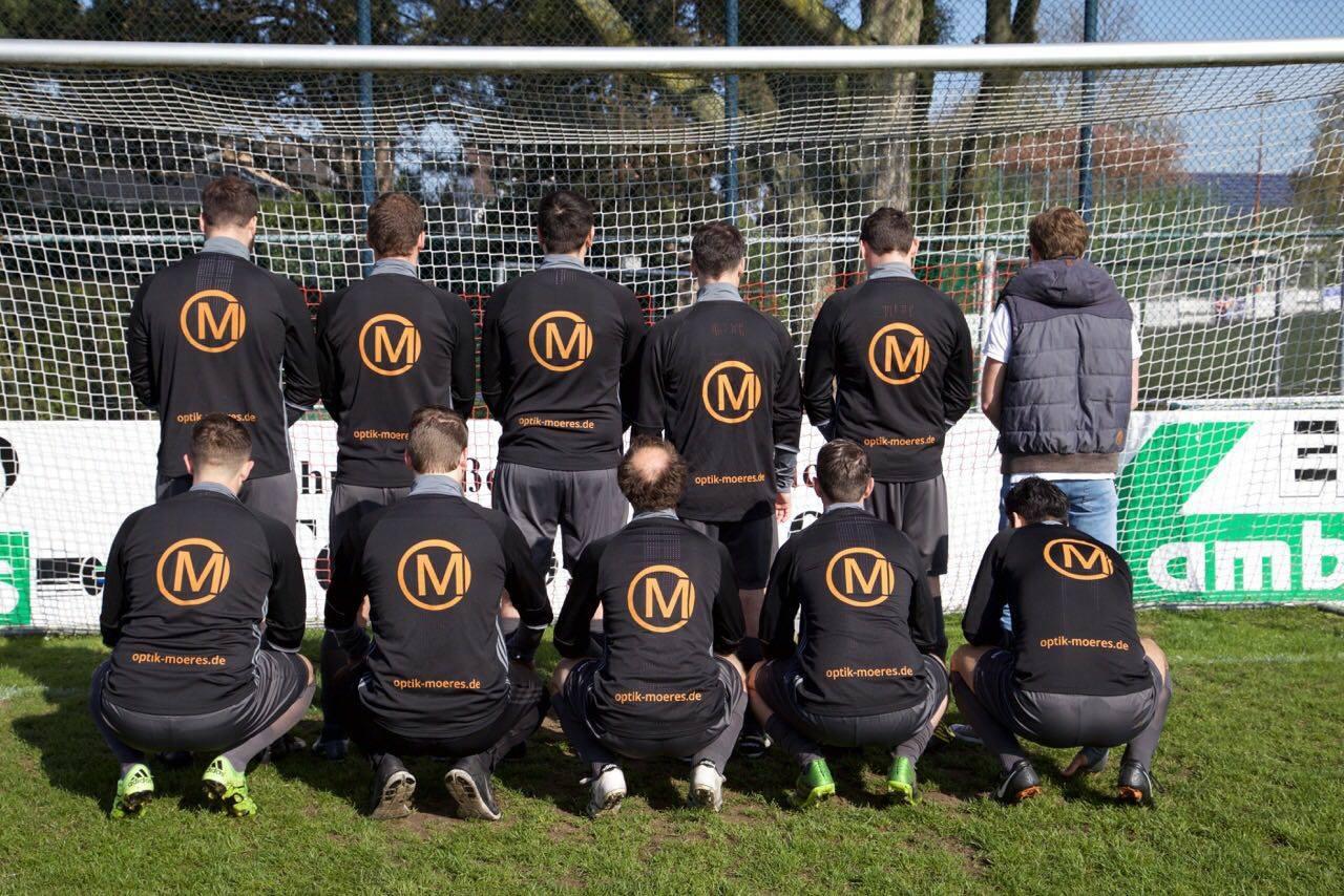 3. Mannschaft des SV Eilendorf